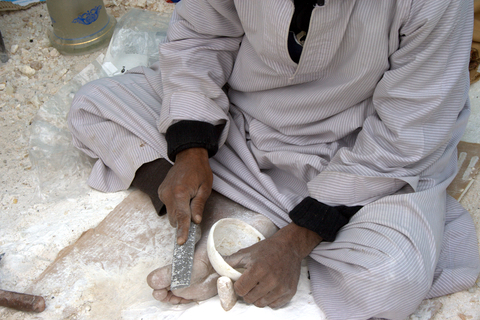 © Navarone | Dreamstime.com - Egyptian Craftsman Making Pots Photo